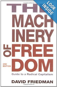 cover machinery of freedom